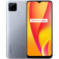 Smartphone Realme C15 (4 GB/128 GB) Silver