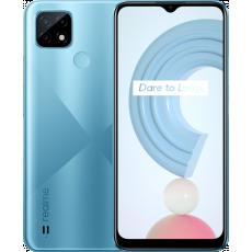 Smartphone Realme C21 (4 GB/64 GB) Blue