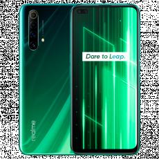 Smartphone Realme X50 5G (6 GB/128 GB) Green