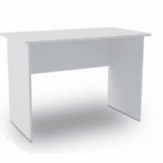 Masă de birou Mashtab (1000 x 500 x 750 ), White