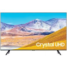 """Телевизор LED 43 """" SAMSUNG UE43AU8000UXUA, Black"""
