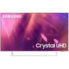 """Televizor LED 43 """" SAMSUNG UE43AU9010UXUA, White"""
