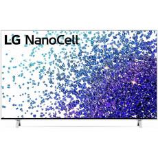 """Телевизор NanoCell 50 """" LG 50NANO776PA, Silver"""