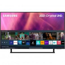"""Televizor LED 50 """" SAMSUNG UE50AU9000UXUA, Black"""