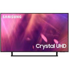 """Televizor LED 55 """" SAMSUNG UE55AU9000UXUA, Black"""