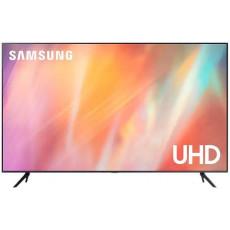 """Televizor LED 75 """" SAMSUNG UE75AU7170UXUA, Black"""