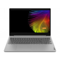 "Laptop 15.6 "" Lenovo IdeaPad IP 3 15IIL05, Platinum Grey (81WE016LRE)"