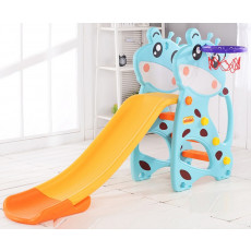 Hobby Tree HBS18045 Topogan Giraffe, Albastru