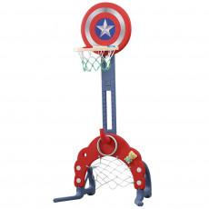Hobby Tree WM19041 Cos Basket-Fotball, Rosu