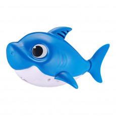 Zuru Baby Shark 25282B Jucărie pentru baie Robo Alive Tata Rechin