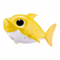 Zuru Baby Shark 25282Y Jucărie pentru baie Robo Alive Micuțul Rechin