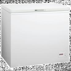 Lada frigorifica Fermatik FRC -295CN, 295 l, White