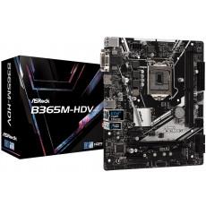 Placă de bază ASROCK B365M-HDV (s1151/Intel B365)
