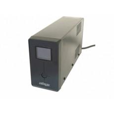ИБП Gembird EnerGenie EG-UPS-032 (850 ВА/510 Вт)