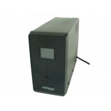 ИБП Gembird EnerGenie EG-UPS-033 (1200 ВА/720 Вт)