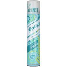 Sampon uscat Batiste Original cu aroma clasica, 200 ml