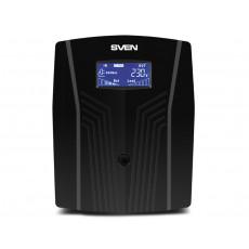 UPS Sven Pro 1500 LCD (1500 ВА/900 Вт)