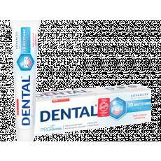 Pasta de dinti Dental DENTAL PRO 3D Whitening, 75 ml