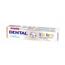 Pasta de dinti Dental DENTAL PRO Kids Teeth, 50 ml