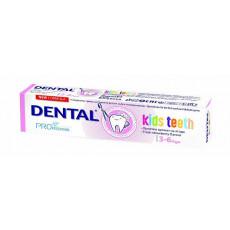 Pasta de dinti Dental DENTAL PRO Kids Teeth 3-6, 50 ml