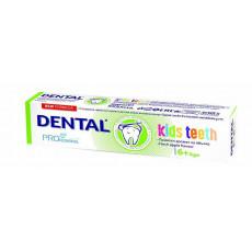 Pasta de dinti Dental DENTAL PRO Kids Teeth 6+, 50 ml