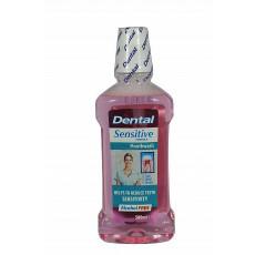 Apa de gura Dental Sensitive, 300 ml
