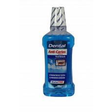 Apa de gura Dental Anti-Caries, 300 ml