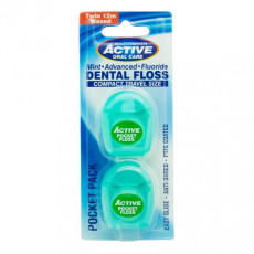 Ata dentara Active Oral Care, 2x12 m