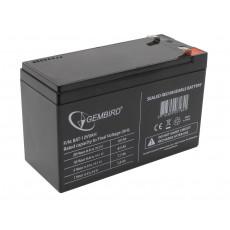 Gembird Battery 12V 7 (GMB BAT-12V7.5AH)