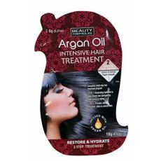 Tratamente si masti de par Simply Essentials Argan Oil, 24 ml