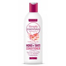 Balsam de par Simply Essentials Monoi De Tahiti, 400 ml