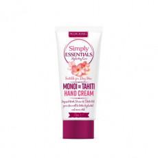 Крем для рук Simply Essentials  Monoi De Tahiti, 75 ml