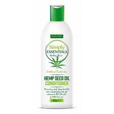 Balsam de par Simply Essentials HEMP SEED OIL, 400 ml