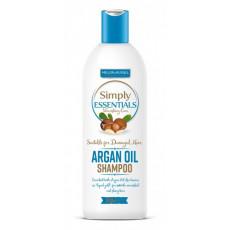 Sampon Argan Oil, 400 ml