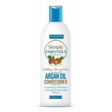 Balsam de par Simply Essentials Argan Oil, 400 ml