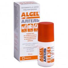 Antiperspirant Algel, 50 ml