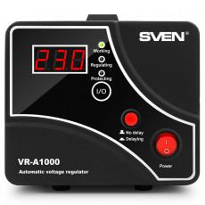 Stabilizator Sven VR-A1000, 1 кВА