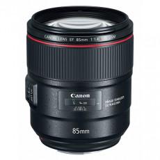 Obiectiv Canon EF 85 f/1.4L IS USM