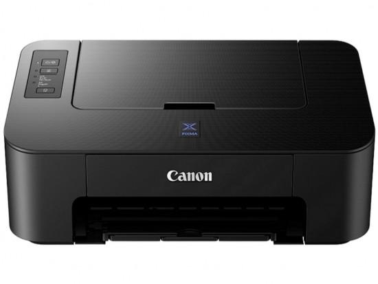 Imprimantă Canon Pixma E204, Black