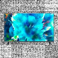 "Телевизор LED 55 "" Xiaomi 4S, Black"
