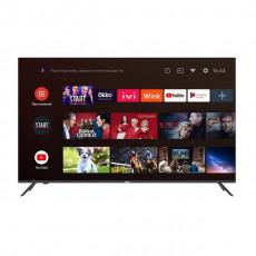 """Телевизор LED 50 """" Haier LE50K6700UG, Black"""