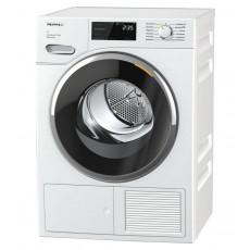 Uscător de rufe Miele TWD 360 WP, White/Black