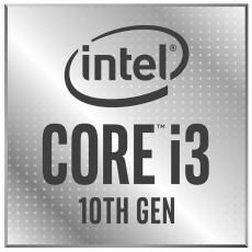 Procesor Intel Core i3 10105F Tray (3.7 GHz-4.4 GHz/6 MB/S1200)