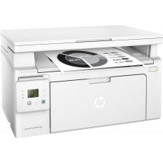 Multifunctională HP LaserJet Pro M130a, White