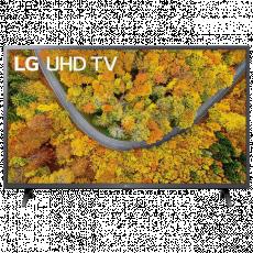 """Телевизор LED 43 """" LG 43UP76506LD, Black"""