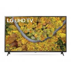"""Телевизор LED 55 """" LG 55UP76006LC, Black"""