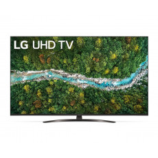 """Телевизор LED 55 """" LG 55UP78006LC, Black"""