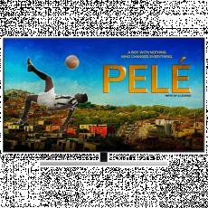 """Телевизор QLED 55 """" SAMSUNG QE55Q80AAUXUA, Black"""