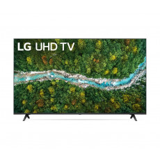 """Телевизор LED 60 """" LG 60UP77006LB, Black"""