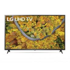 """Телевизор LED 65 """" LG 65UP76006LC, Black"""